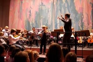 Junior Philharmoniker